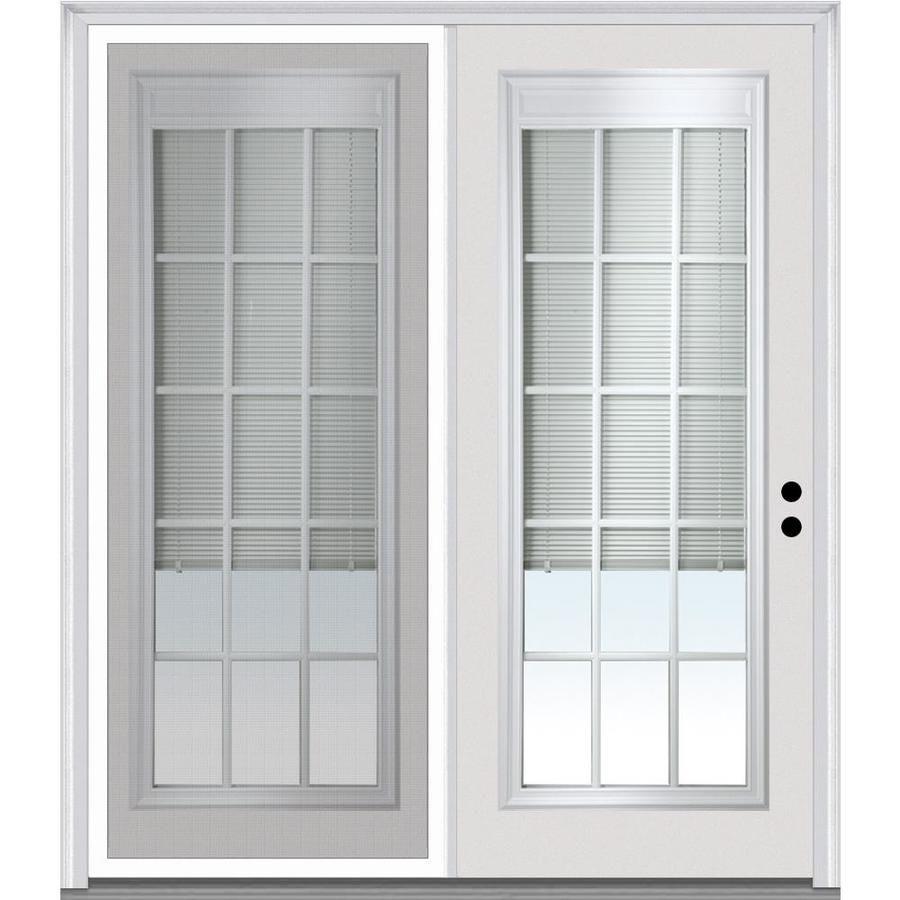 Mmi Door Internal Mini Blinds Blinds Between The Glass Fiberglass