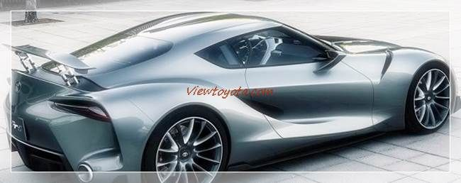 Great 2017 Toyota Supra Concept Price Philippines