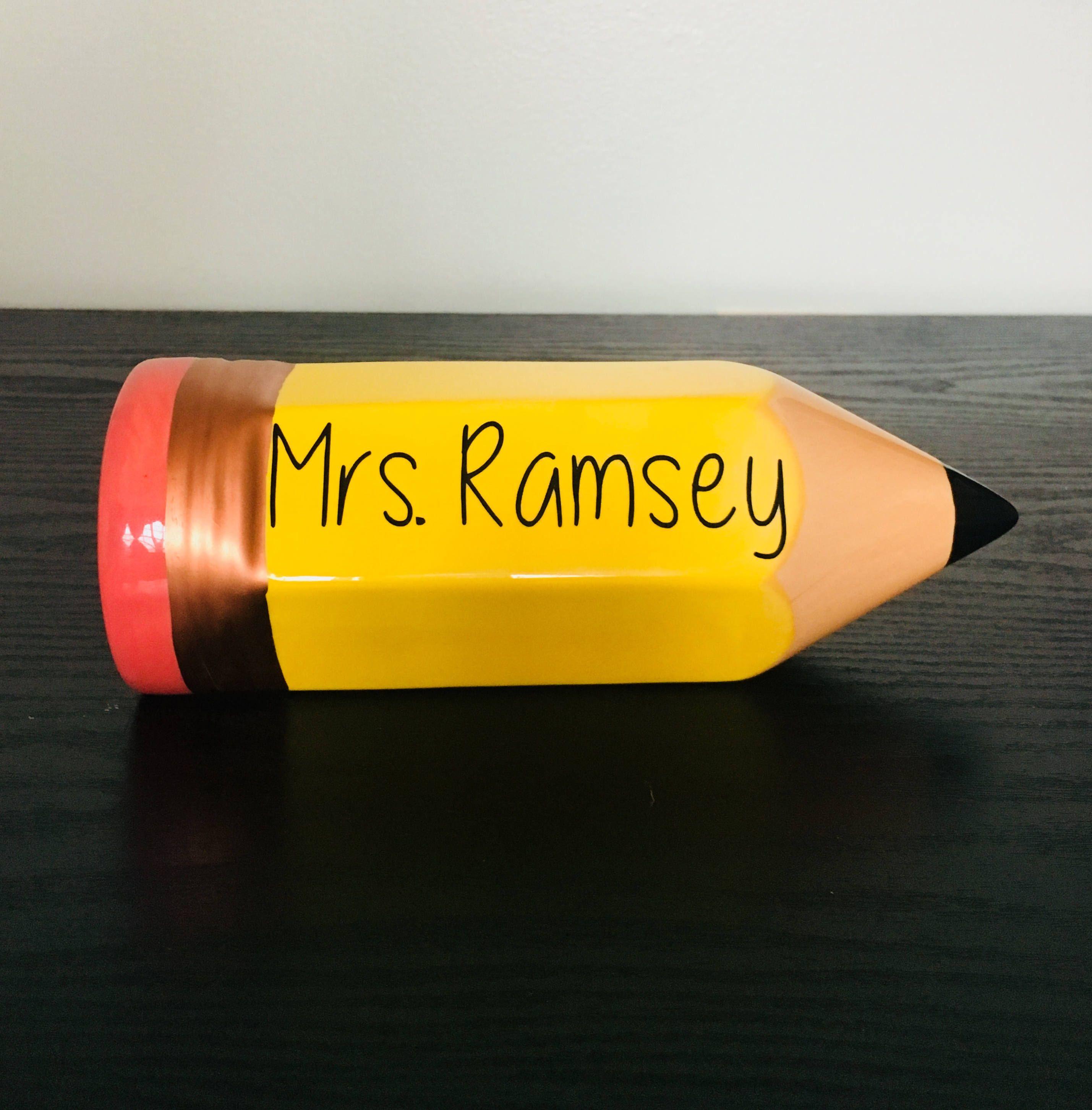 Perfect gift for teacher appreciation etsy backtoschool
