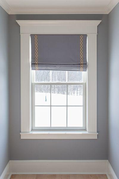 Craftsman Style Window Trim SoCalTrim Discount Molding