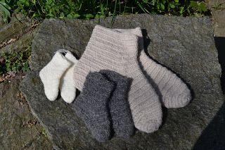 vild med uld: Middelaldermarked i Nyborg 2 og 3 juli.