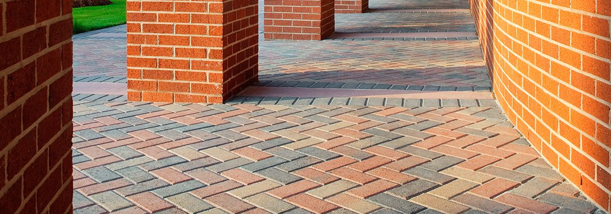 Amazing Belgard interlocking concrete pavers offer a durable & stylish base for your next hardscape project Contact us today for more information on how to use Plan - Modern interlocking concrete pavers Pictures