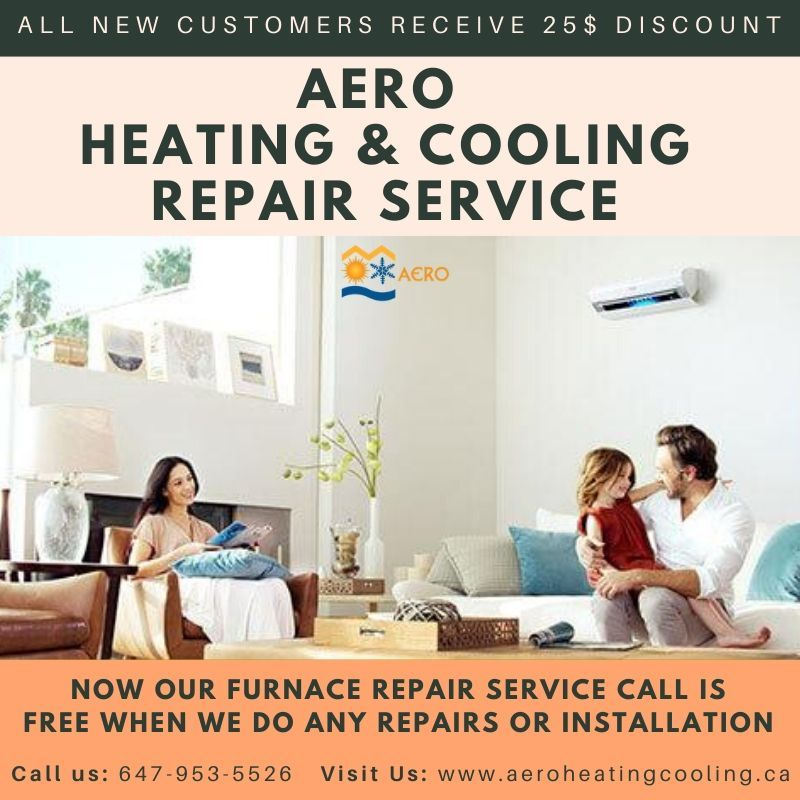 Aeroheatingcooling And Appliances Aim To Meet The Highest Of Our Customer Expectations F Air Conditioning Services Appliance Repair Service Plumber Marketing