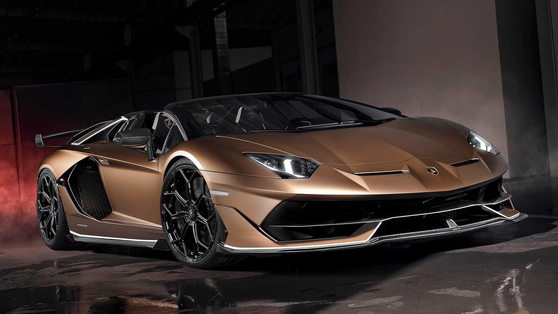 Lamborghini Aventador Svj Roadster News And Reviews Motor1 Com Lamborghini Aventador Roadsters Lamborghini Dealership