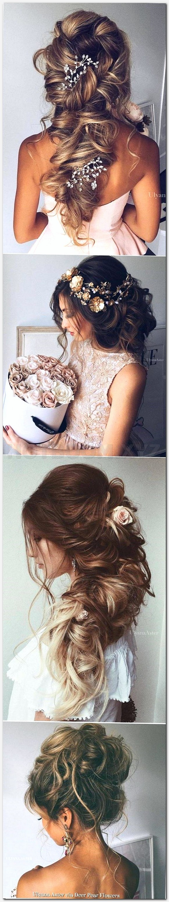 Top hairdressers simple and easy hairstyle at home popular