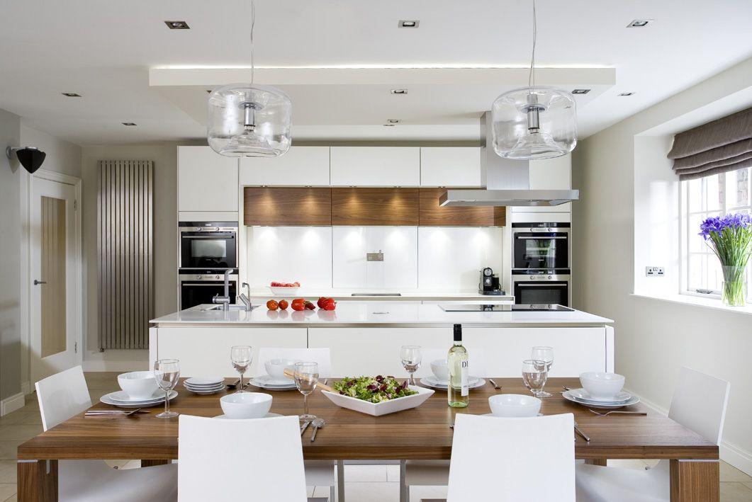 Parkes Interiors  Award Winning Design Studio Bespoke Designer Entrancing Designer Kitchen Design Inspiration