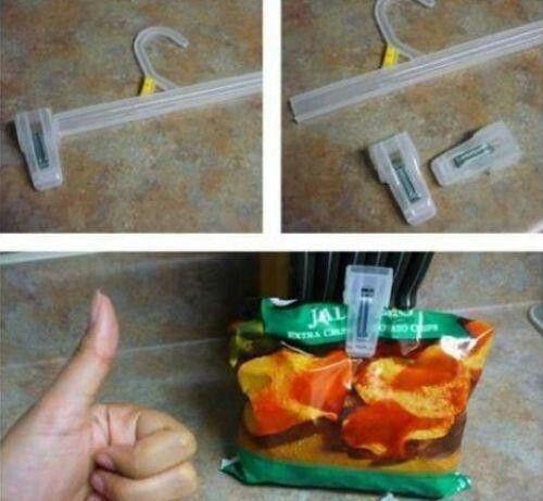 Smart idea!