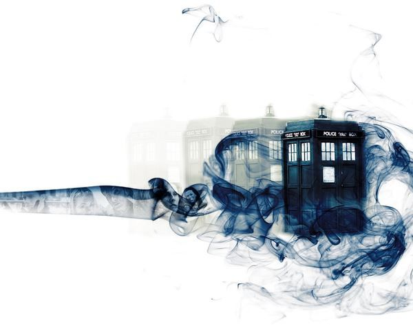 Tardis Wallpaper - via The Timelords Academy