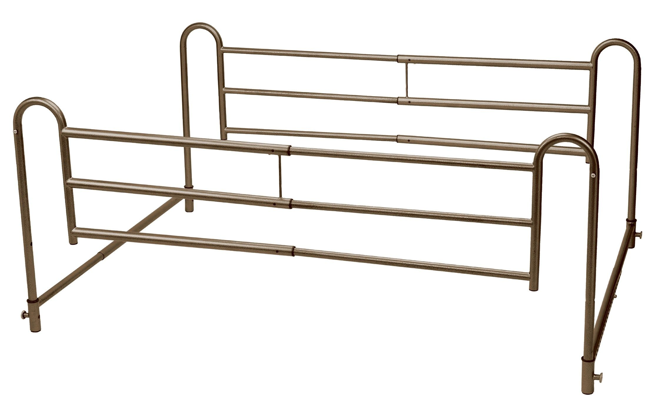 Main Image Bed styling, Bed rails, Adjustable beds