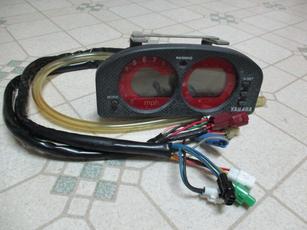 Yamaha Jet Ski Solenoid Wiring - Wiring Diagrams Dock