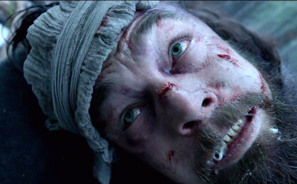 Algunos datos que deberías conocer para admirar aún más la última película de Iñárritu: The Revenant.