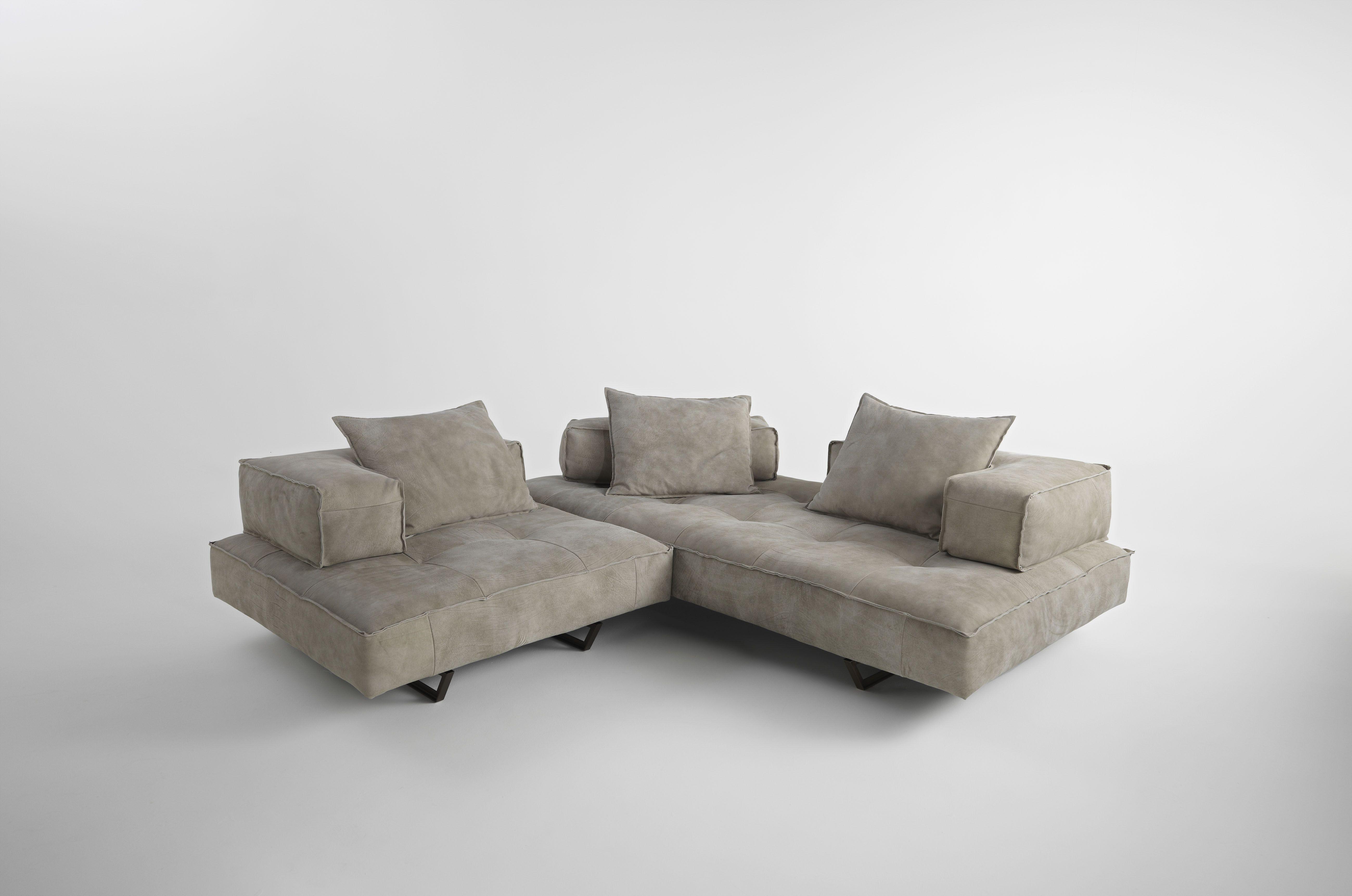 M1 Sofa Modular Sofa With Various Elements Matchable According To  # Muebles Sedutti