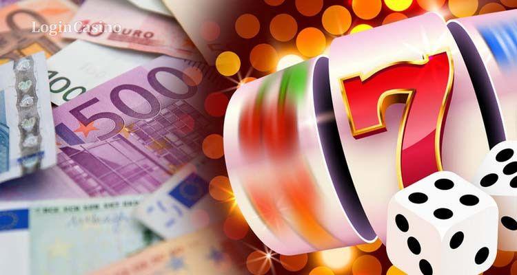 Доходы онлайн казино секреты игровых автоматов онлайн казино