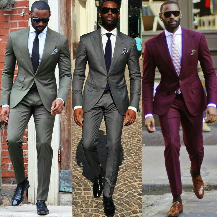 Menz Fashion - Men's Suits, Shirts, Ties, Bowties, and 11