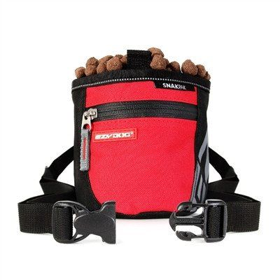 Ezydog Snakpak Treat Bag Dog Treat Bag Dog Treat Pouch Treat Bags