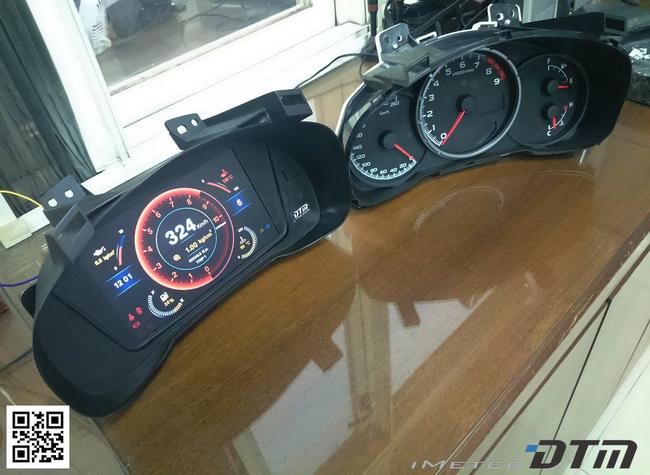 Imeter Dtm Scion Fr S Mitsubishi Cars Subaru Brz Subaru Brz Interior