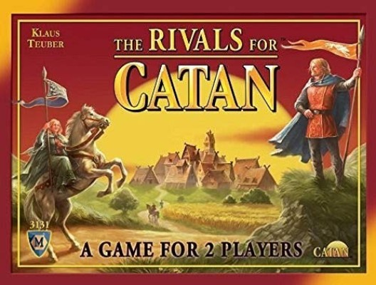 The 13 Best 2Player Board Games to Buy in 2019 — THE10PRO