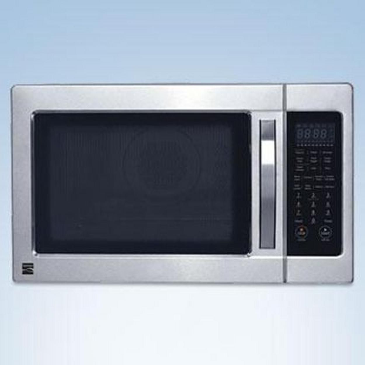 """Buy Convection Microwave Oven Online: Buy 21"""" 1 Cu. Ft. Convection Microwave Oven"""