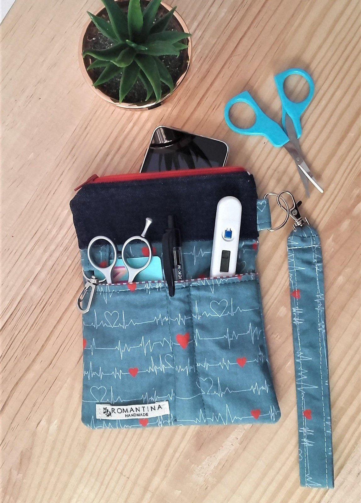 Pocket Nurse Tool Bag Fanny Pack Gifts Pouch Tas Kit Quiero Compartir Lo Ltimo Que He Aadido A Mi Tienda De Etsy Available
