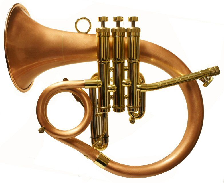 Compact Phat Baby Flugel Horn (Taylor trumpets) | Instrumentos ...