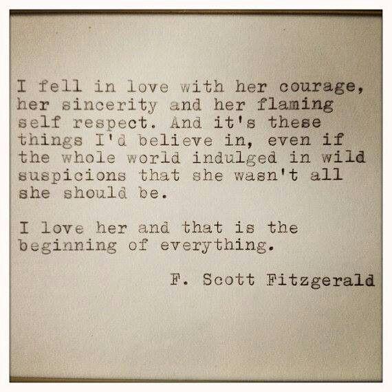 F Scott Fitzgerald Loves Loves Loves Pinterest Scott