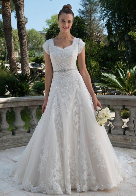 Venus Bridal wedding dress | \