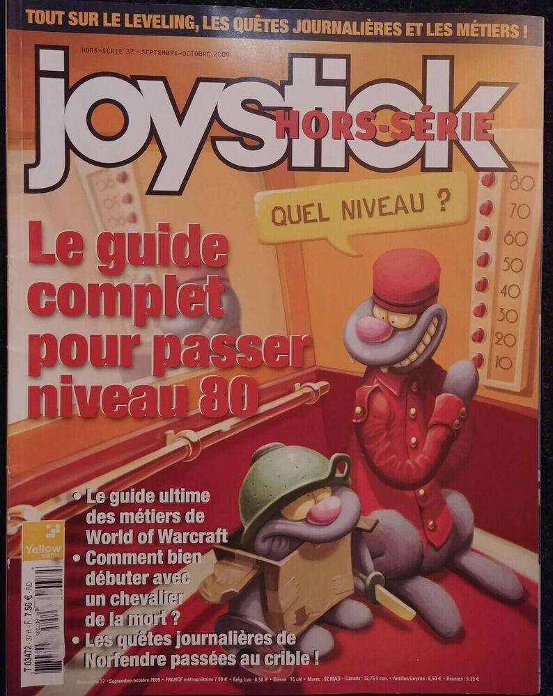 Details about Joystick Magazine Special HorsSérie 37
