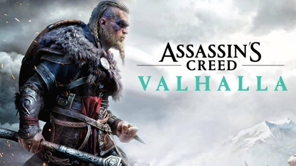 Assassin S Creed Valhalla Coming Soon Old Gamers In 2020 Assassins Creed Assassin S Creed Creed Game