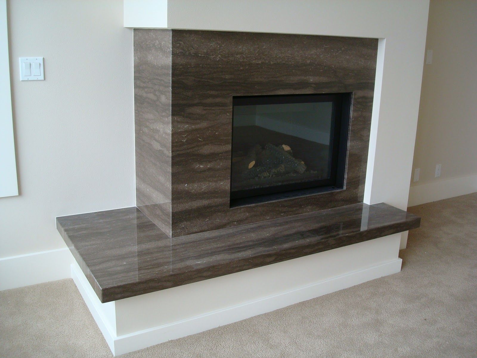 surround the fireplace granite absolute most pin black mantels beautiful honed