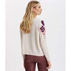 Miss Epic Sweater Odd MollyOdd Molly -  Miss Epic Sweater Odd MollyOdd Molly  - #Embroidery #EmbroideryPatterns #Epic #HandEmbroidery #HandEmbroideryPatterns #MachineQuilting #Molly #MollyOdd #Odd #QuiltPatterns #sweater