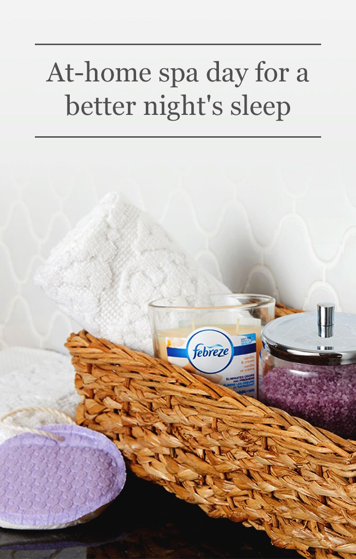 6 Tips for winding down before bed for a better night\'s sleep. How ...