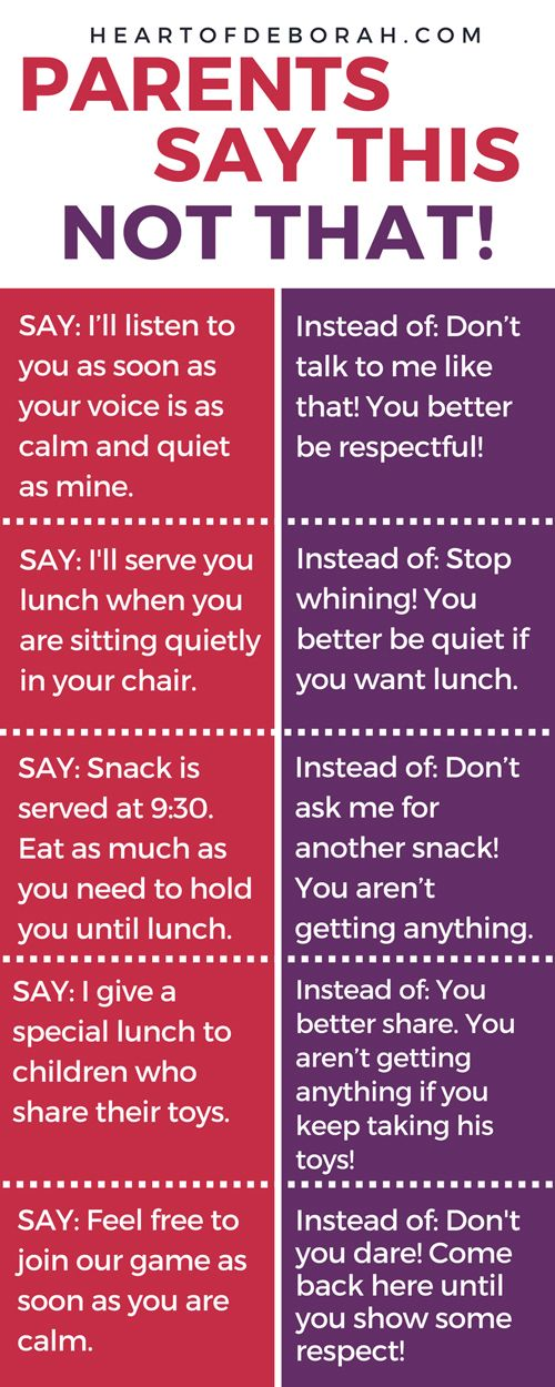 The SECRET Way to Discipline Kids Without Yelling ...