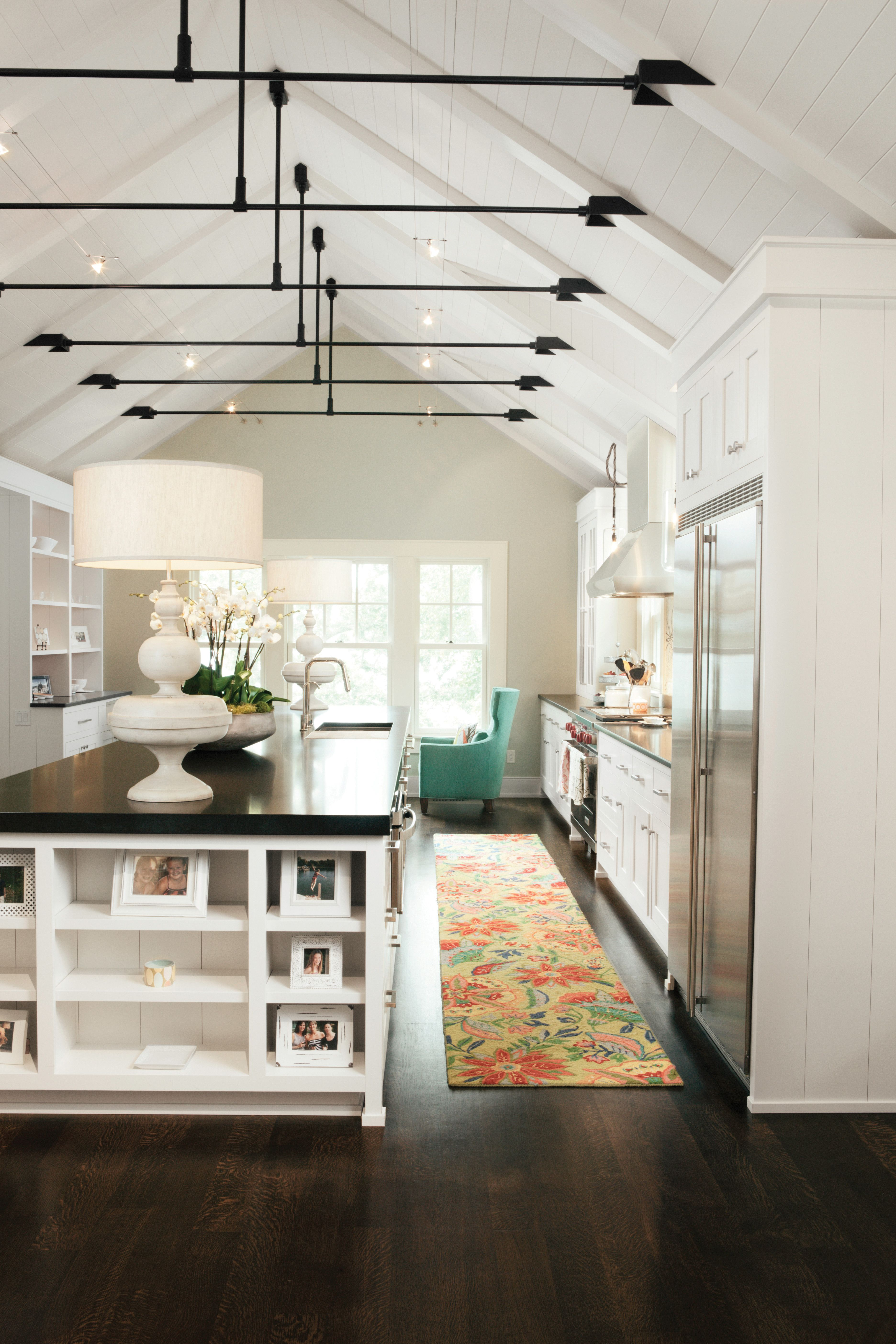 kitchen karen kempf interiors copyright 2012 milwaukee magazine rh pinterest com