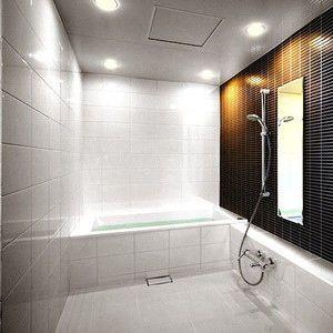 お風呂 窓なし Google 検索 ユニットバス リフォーム バスルーム