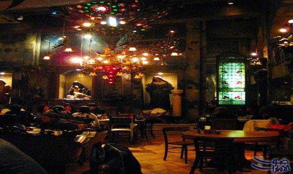 كريستون كافيه في اليابان من أعجب مطاعم العالم التي رفضها كثيرون تعتبر بيوت الله في كل الديانات هي المكان للتعبد والاقتراب من الله Nature Tree Japan Creston