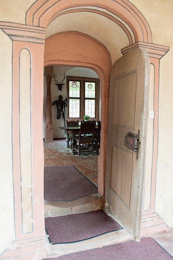 old castle door & old castle door   Cuckoo 4 Doors   Pinterest   Castle doors