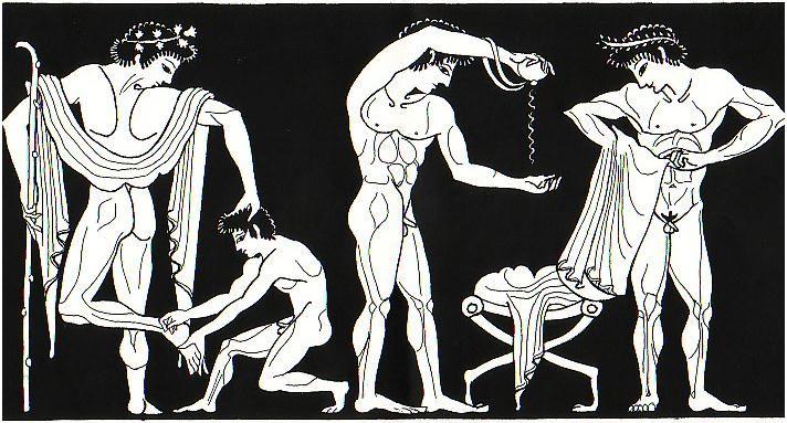 Greek Art Greek Idea S Greek Art Ancient Greek Art Ancient Olympic Games