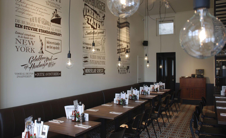 Ellis gourmet burger restaurant antwerp belgium burger joints