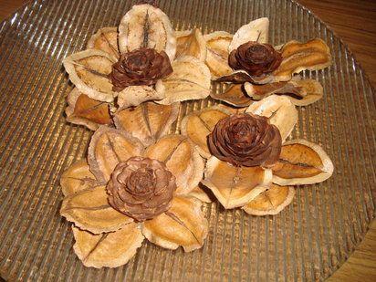 Informaci n completa sobre los m todos para secar flores - Arreglos florales con flores secas ...