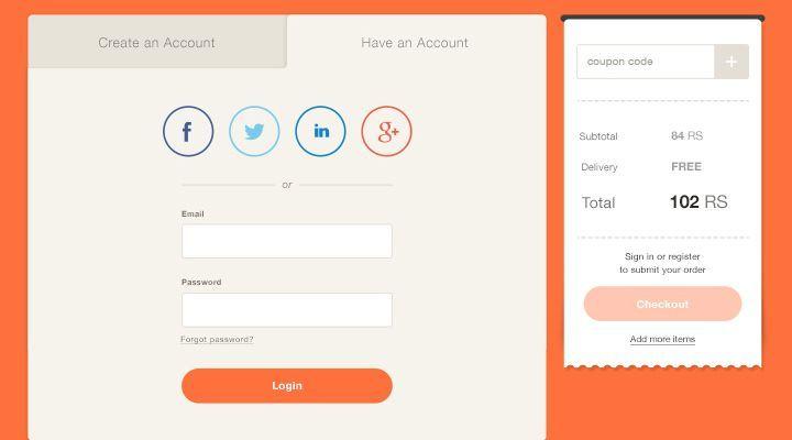 Checkout Beautiful Web Design App Design Inspiration Web Design
