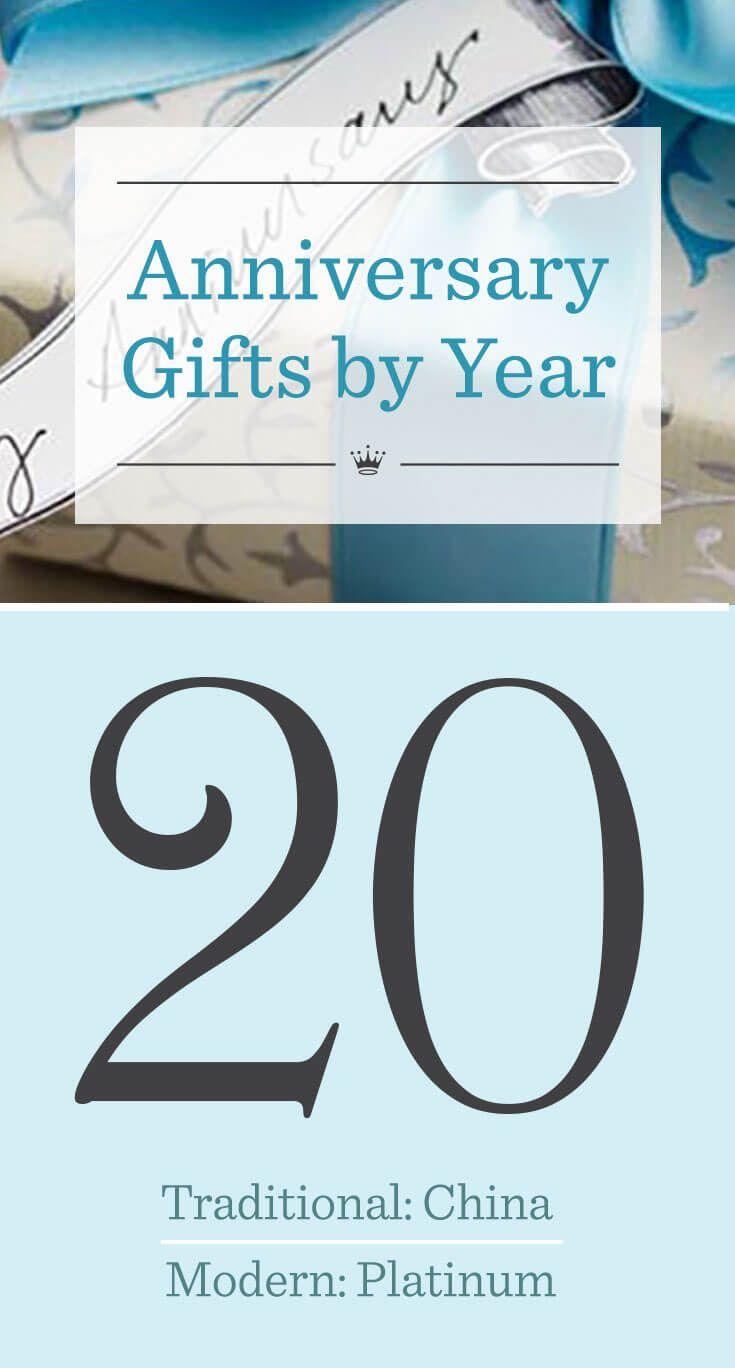 20th Wedding Anniversary Gift Ideas 20th Wedding Anniversary Gifts 20th Anniversary Gifts 20th Anniversary Ideas