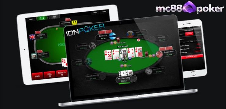 Situs Agen Idn Poker Online Terbaik Dan Terpercaya Di Indonesia In 2020 Poker Online Poker Online Casino