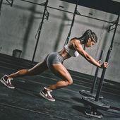 25 filles sportives inspirantes à suivre sur Instagram   - elastic ladies - #el...