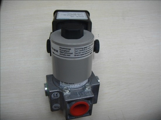 217.50$  Buy now - http://aliwk6.worldwells.pw/go.php?t=32656914079 - MVD507/5 Dungs Single-stage safety solenoid valves For burner New Arrival & Original 217.50$