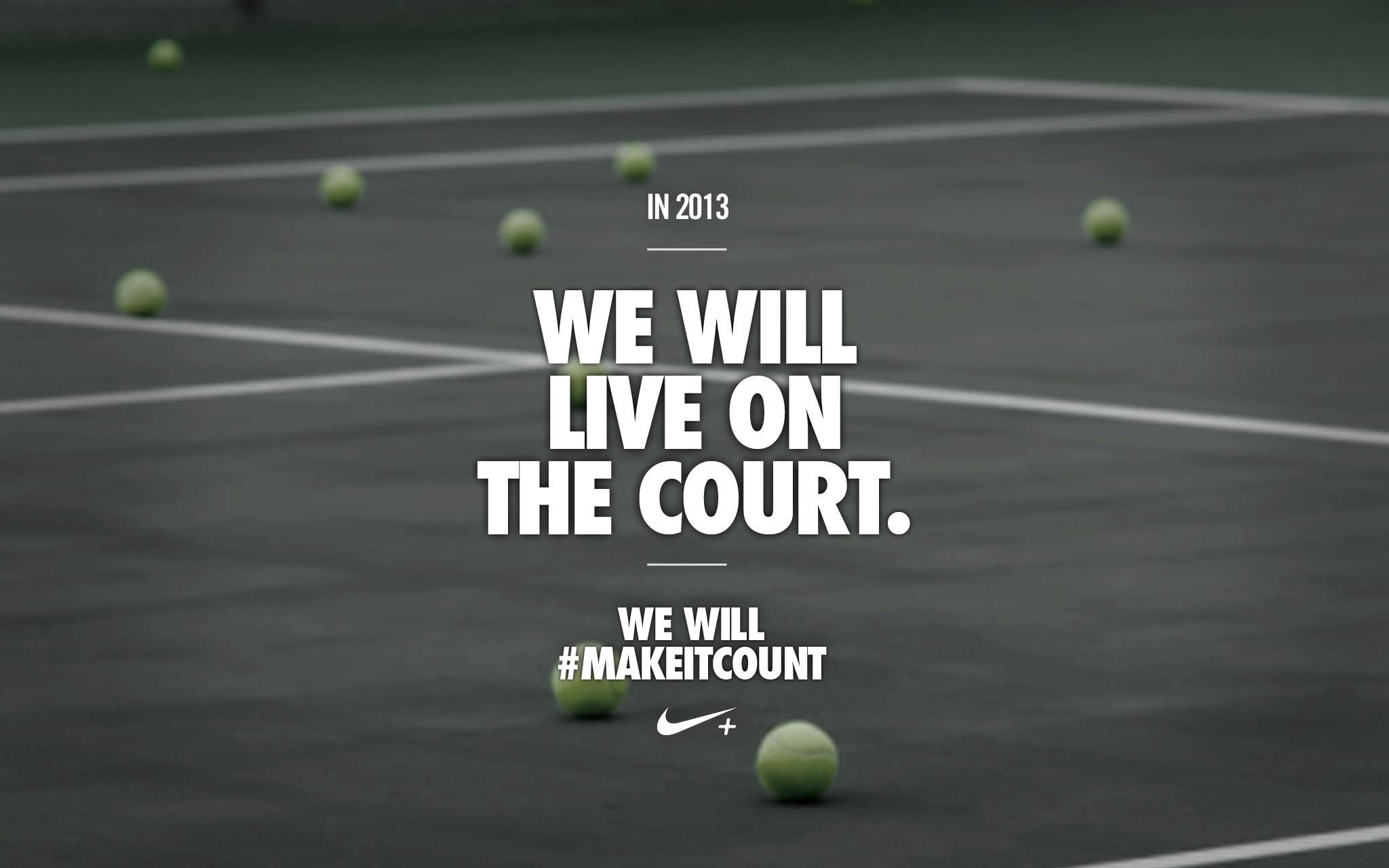 Nike Tennisinspiration Tennis Workout Tennis Quotes Tennis Funny