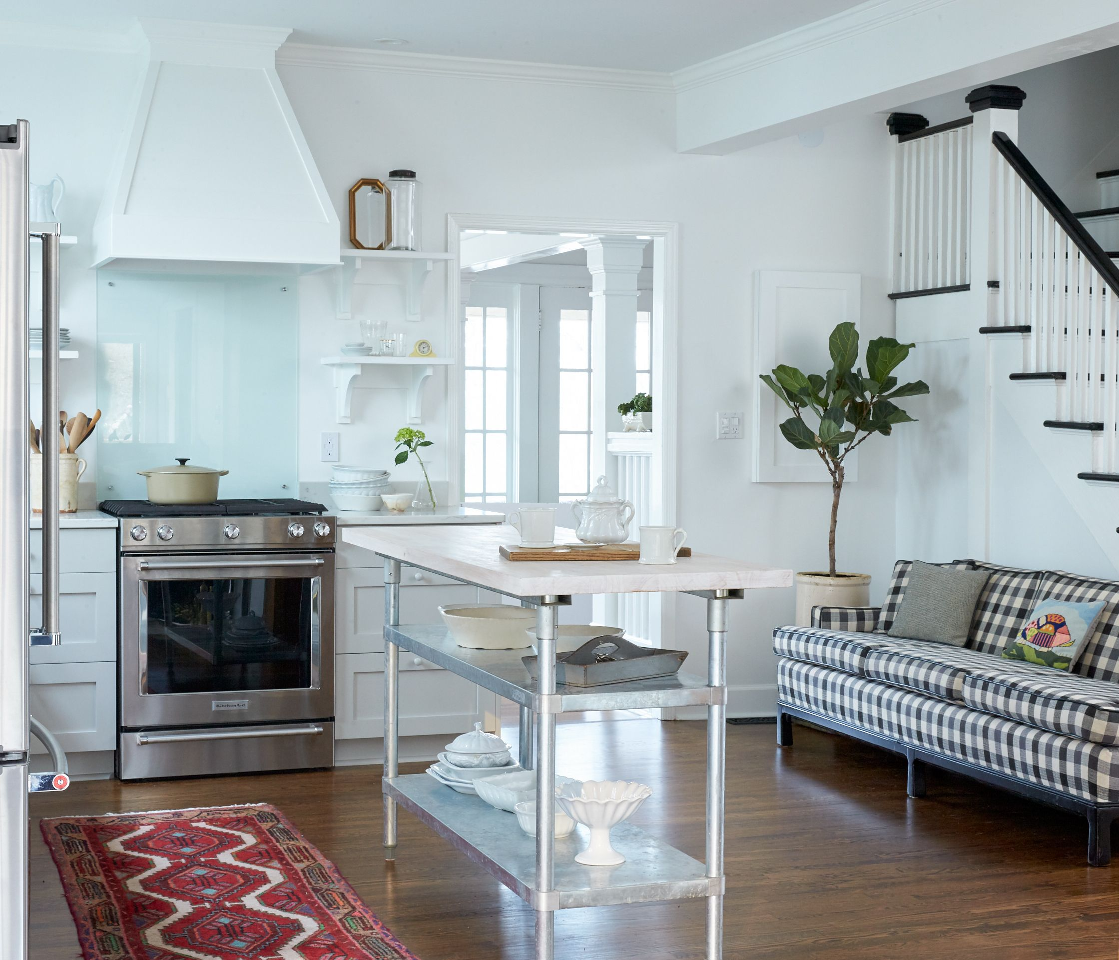 This Is What Happens When a Food Editor Decides to Renovate Her ...