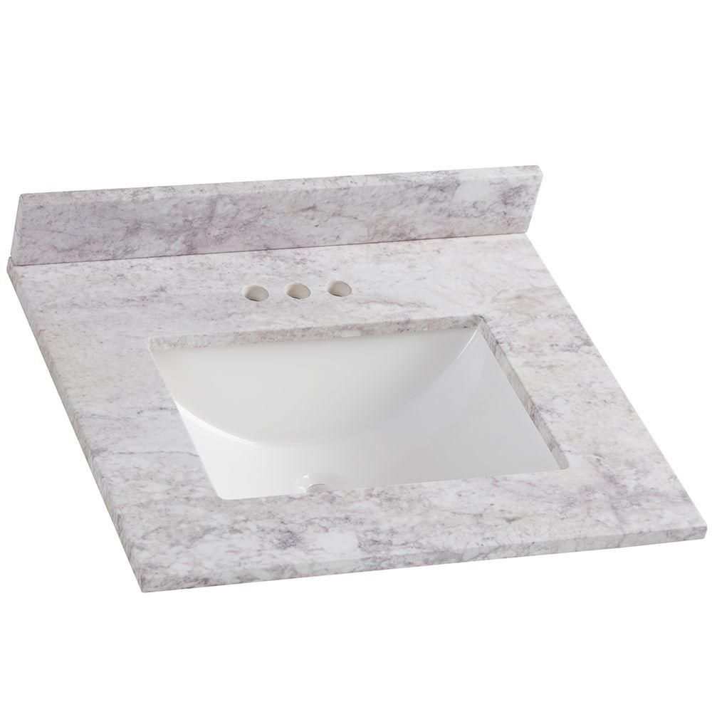 Home Decorators Collection 25 In W X 8 In H X 22 In D Stone