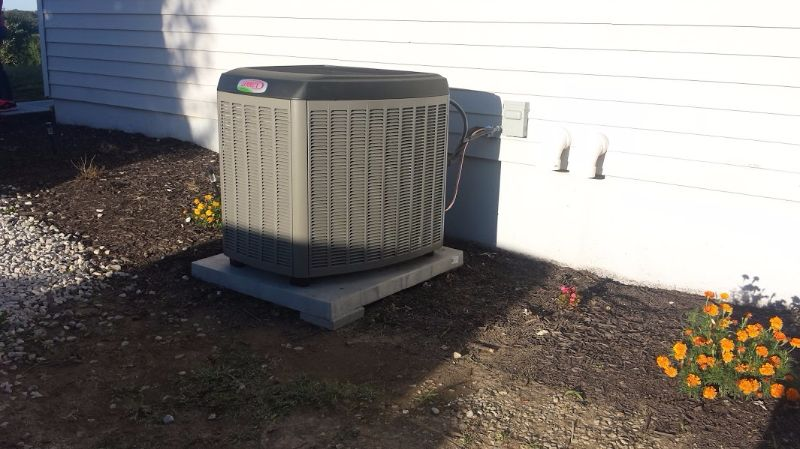 Air Conditioning Overland Park Ks Reviews Overland Park Heating