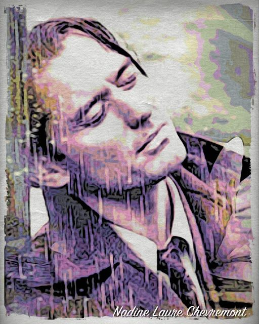 My Daily Drawings Sublimated Arts: One day portraits Jude Law Magnificent !!!!!!!