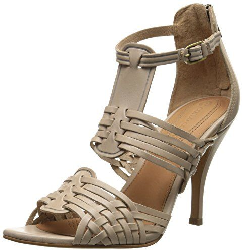 37d4152c6 Corso Como Womens Twilight Dress Sandal Sand 10 M US     To view ...